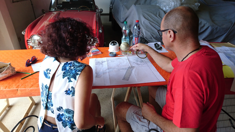Offrez-vous une vraie formation de copilote en Rallye Féminin