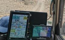 "Formation ""Rallye-Raid"""