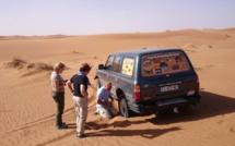 Formation Rallye Féminin