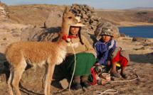 Sur les traces du « Dakar » Sud-Américain